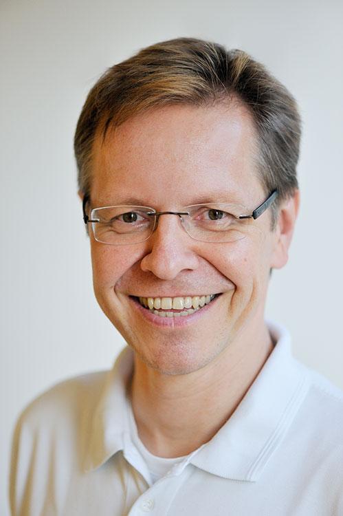 Priv.-Doz. Dr. Stefan Hägewald
