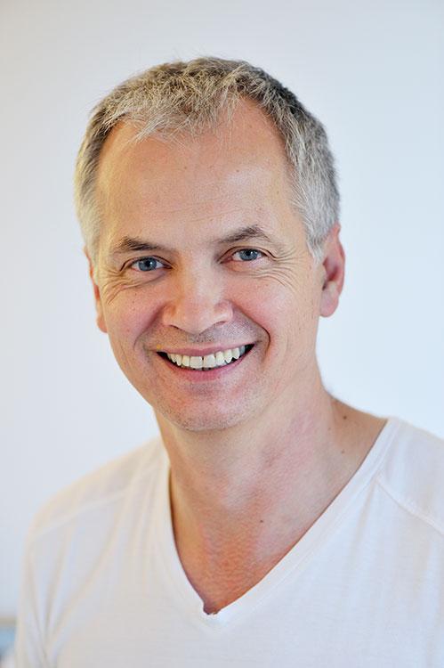 Dr. Rüdiger Kamke